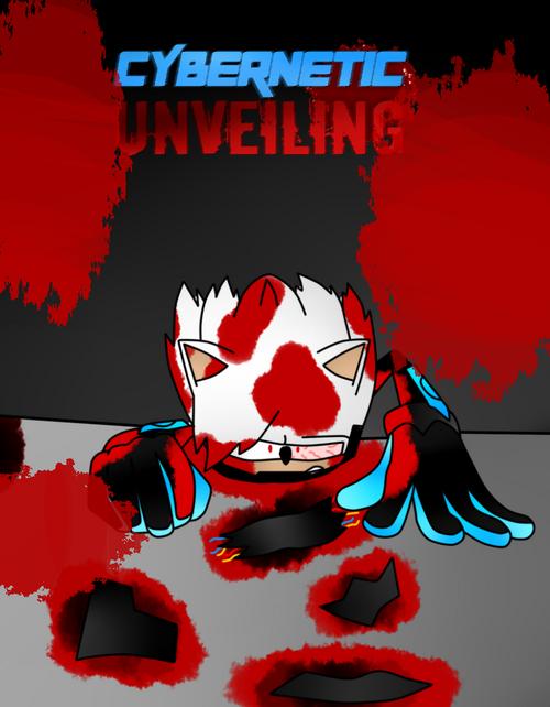 Reiku Cybernetic Unveiling