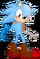 Rensek the Hedgehog