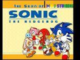 El Show de Sonic el Erizo