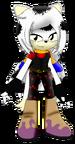Evel (Unmasked)