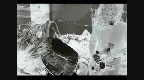Nirvana - Floyd, The Barber