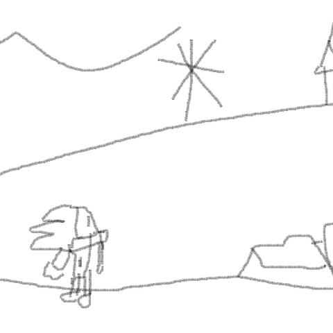 Boceto de Sub Zero Zone