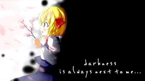 東方 Metal - Darkness is always next to me