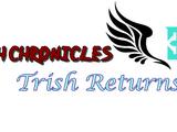 Trish Chronicles 3 Trish Returns