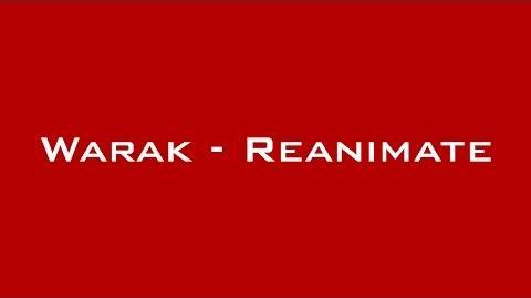 Warak - Reanimate