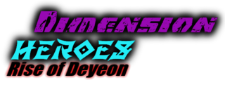 Rise of Deyeon Logo N
