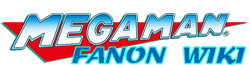 Mega Man Fanon Logo