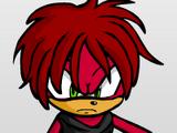 Tomás the Hedgehog