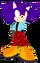 Darkreid the Hedgehog