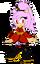 Ignia the Hedgehog