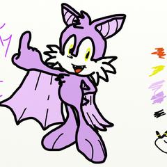 Batty por <a href=