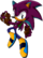 Kazou the Hedgehog