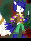 Zombie Random Apocalipsis