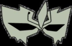 Kaiser mask