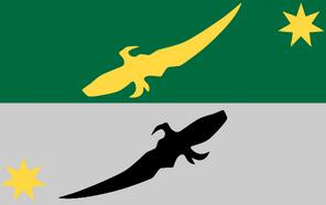 Eternia Flag