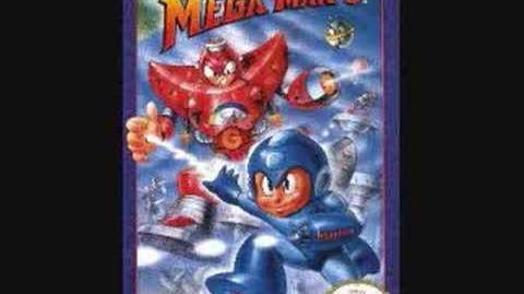 Megaman 5 Wily Stage Music