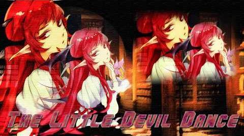 FDF Koakuma's Theme The Little Devil Dance