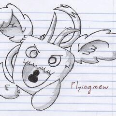 FlyingMew