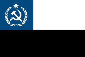 Nomenklatura Union Flag