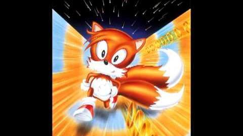 Sonic The Hedgehog 2 Beta Soundtrack - Wood Zone