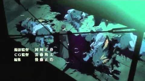 Blue Exorcist Ao No Exorcist Opening 2 (El Exorcista Azul)