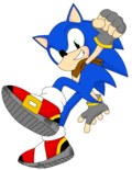 Sonic Sefefe
