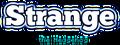 Strange logo OF