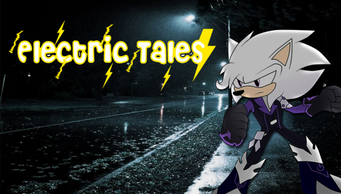 Electric Tales Con 2017