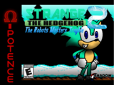 Strange The Hedgehog 2 : The Robots Masters Trouble