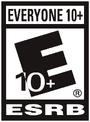Everyone 10+