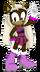 Lyric the Deer-Doll