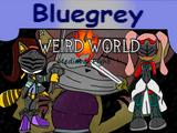 A Weird World: Mediaval Fight