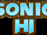 Sonic Hi y Sonic Kori