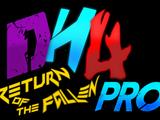 Dimension Heroes 4: Return of the Fallen