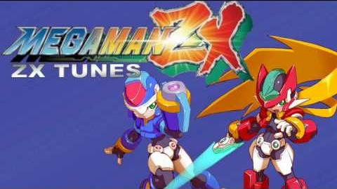 Mega Man ZX Tunes OST - T27 Doomsday Device (Area M & N - Ruins)