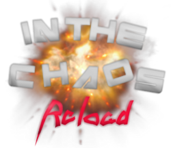 In The Chaos Reload logo