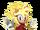 Super Amy Rose (Personaje)