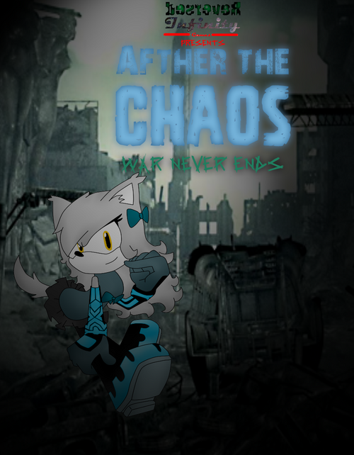 After the Chaos Promo