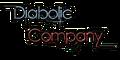 Diabolic Company New Logo