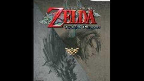 Zelda Twilight Princess Music - Midna's Lament