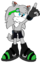 Blaster the Wolf (Discord Timer)