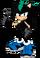 Shane the Hedgehog