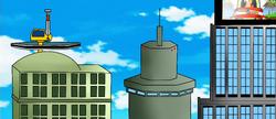 Cyber City SFF