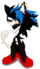 Blood the Hedgehog