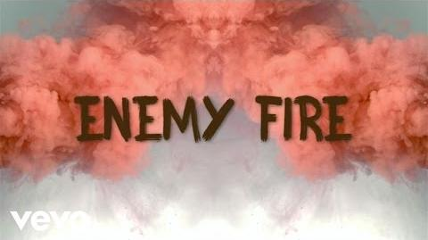Bea Miller - Enemy Fire (Official Lyric Video)