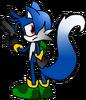 Jack the Fox SFSF