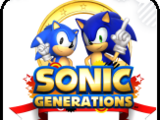 Sonic generations Mobile edition