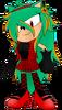 Yuzami Scarlet