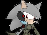 Kuren the Hedgehog