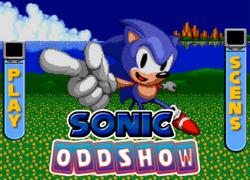 Sonic Oddshow 1
